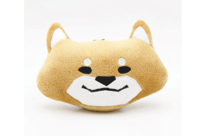 HKTDC Design Gallery - SHIBAinc Squeaky Toy (1pc)