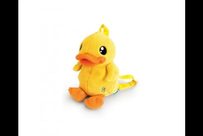 HKTDC Design Gallery B. Duck Backpack (Kids/Yellow)(1pc)