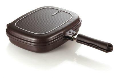 Happycall Titanium Double Pan (Jumbo) (1pc)
