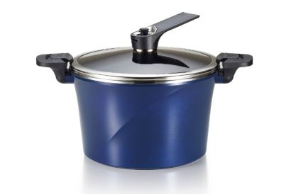 Happycall IH Vacuum Pot (28cm) (1pc)
