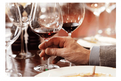Guided Wine and Cheese Pairing for Six with Berry Bros. & Rudd