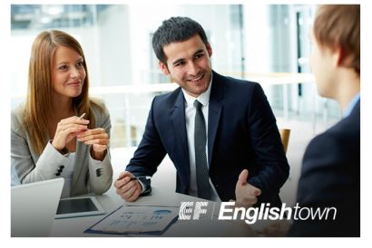EF Englishtown - General English Business Course