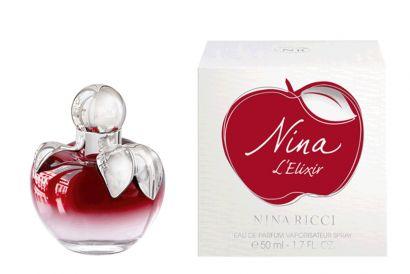 Nina Ricci Elixir  EDP VAPO 50ml