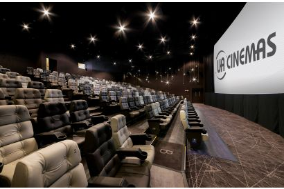 UA Cinemas Movie Voucher (1 pc)