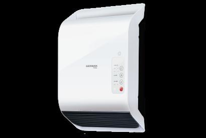 German Pool Portable Bathroom Heater HTW-220 (1 pc)