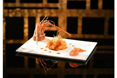 Cordis, Hong Kong - Ming Court x The BenRiach Whisky Pairing Dinner Menu (1 person)