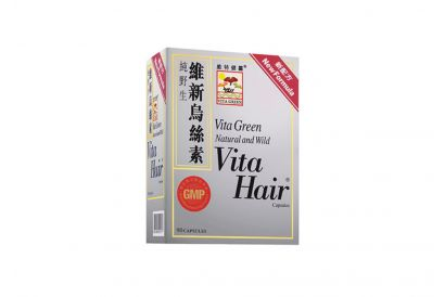 Vita Green Vita Hair (90 Capsules) (1pc)