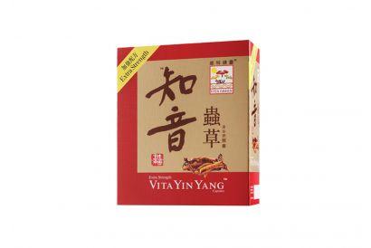 Vita Green Extra Strength Vita Yin Yang (60 Capsules) (1pc)