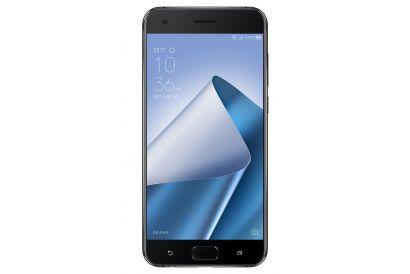 ASUS ZenFone 4 Pro (6GB/128GB) (Midnight Black) (1 pc)