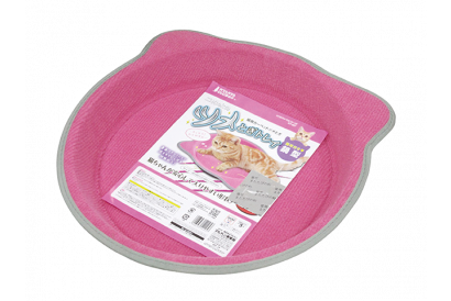 Scratcher tray for cat (1 pc)