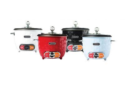 SENCE Mini Rice Cooker (1L) (1pc)