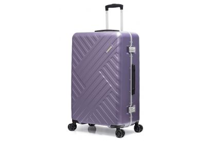 """Antler A836 Flash Framed 27"""" Purple Hardcase (1pc)"""