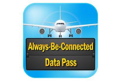 Seven-day Major Asia Pacific, Europe & Americas Data Roaming Pack - for 1O1O / csl service plan personal customer