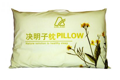 Cassia Seed Pillow (adult) (1 piece)