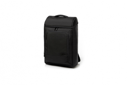 American Tourister - Scholar Backpack 4 (Black) (1pc)