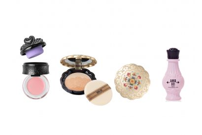 ANNA SUI Cheek & Pressed Powder Set (1 Set)