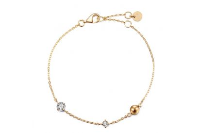 ARTĒ Madrid - Gleam of Mermaid LIGHT Bracelet (1pc)