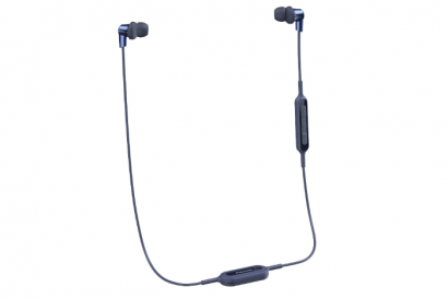 Panasonic - Bluetooth Headphones (RP-NJ300B) (1pc)
