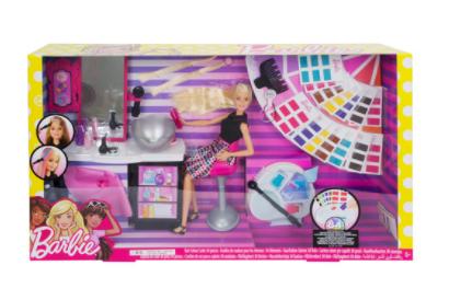 Barbie® - MIX & COLOUR (1pc)
