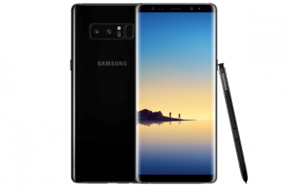 SAMSUNG GALAXY NOTE 8 (256GB) (1pc)