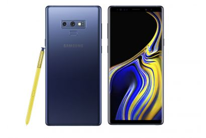 Samsung Galaxy Note9 (1 pc)