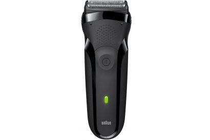 Braun Series 3 300s Rechargeable Shaver (1pc)