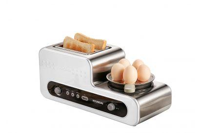 Hyundai Breakfast Machine (1 pc)