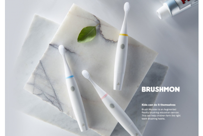 Brush Monster (1 pc)