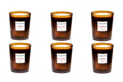 Lola James Harper Scented Candle (1 pc)