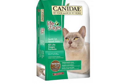 CANIDAE All Life Stages for cat 15 Lbs (1 bag)