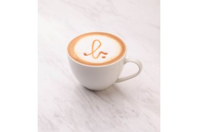 [Father's Day Special Offer] agnès b. CAFE Handcrafted Coffee Coupon (Buy one get one free)