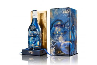 Martell Cordon Bleu Special Edition 2019 (1 bottle)