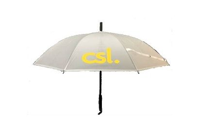 csl Umbrella (csl shops only)