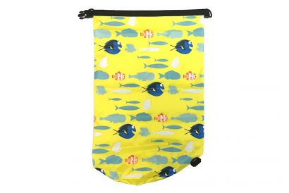 Disney 20L Waterproof dry bag (1pc)