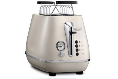 De'Longhi DISTINTA Series Toasters CTI2103 (1 pc)