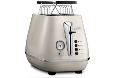 De'Longhi DISTINTA Series Toasters CTI2103 (1 pc)