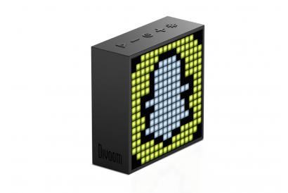 Divoom Timebox Evo Smart LED Speaker (1 pc)