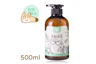 Maowash Natural Itch Relief Dog Shampoo (500ml) (1 pc)
