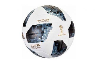 adidas Telstar 18 World Cup Official Match Ball (1pc)