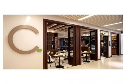 E-voucher of Afternoon Tea for Two at Carpaccio Pasta Pizza Vino (1 pc)