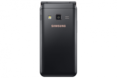 SAMSUNG GALAXY FOLDER 2 (1pc)