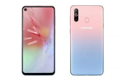 Samsung Galaxy A8s (1 pc)