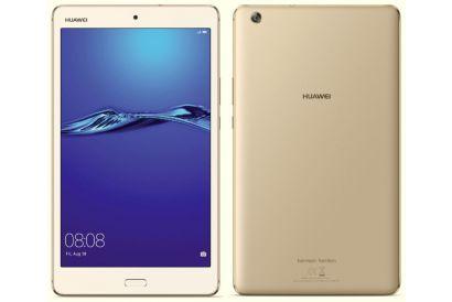 "Huawei MediaPad M3 Lite 8"" LTE (Gold) (1pc)"