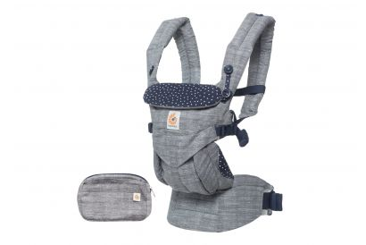 Omni 360 4 Position Baby Carriers (Star Dust) (1 pc)