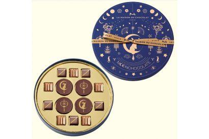 La Maison du Chocolat - MoonChocolate Gift Box (14 pcs)