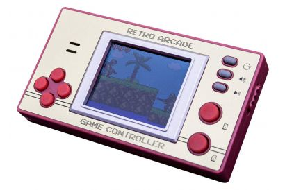 ORB GAMING Retro Pocket Games with LCD Screen (1 pc)