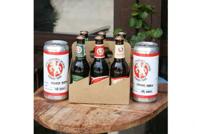 Little Creatures Brewery - e-Voucher of 1 set Selection of Signature Craft Beers (1 pc)