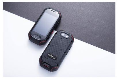 Unihertz Atom 4G Rugged Phone (1 pc)