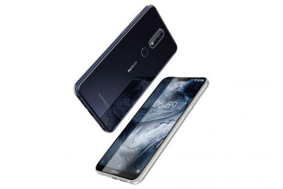 Nokia 6.1 Plus (1 pc)