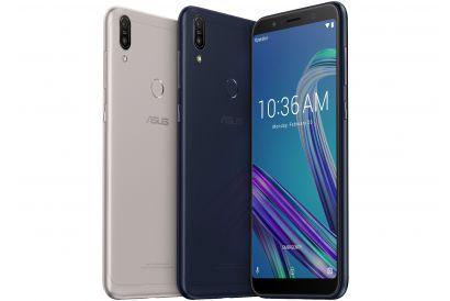 ASUS ZenFone Max Pro M1 (4GB+64GB) (1 pc)